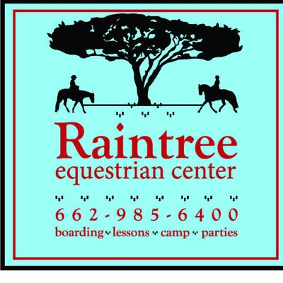 Avatar for Raintree Equestrian Center Olive Branch, MS Thumbtack