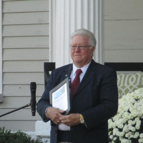 Rev. Jim Walker