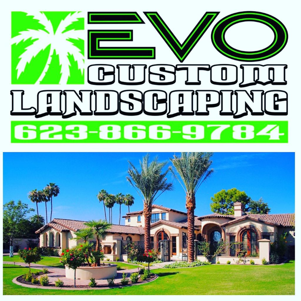 Evo Custom Landscaping, LLC