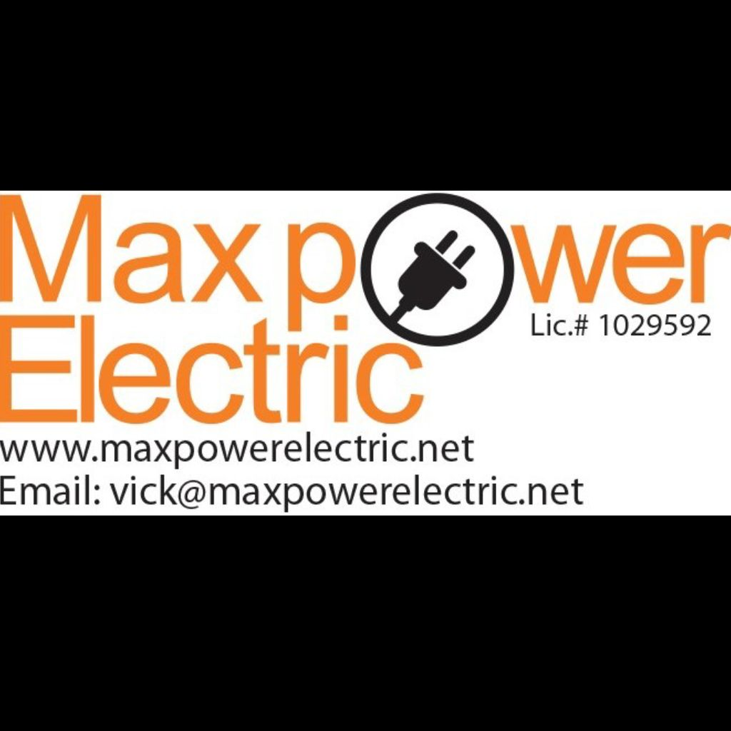 Max Power Electric