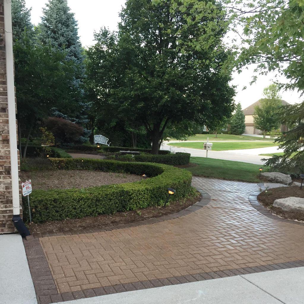 Padilla's Lawn Care and Landscape