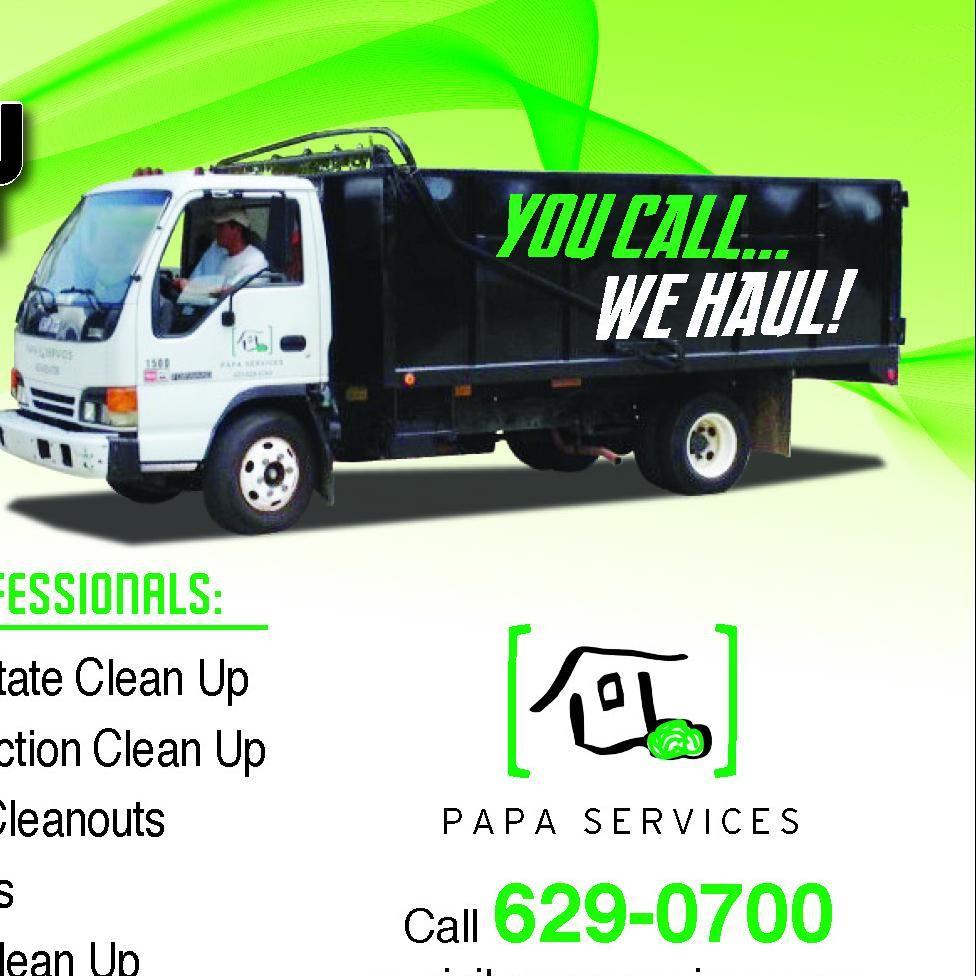Papa Services