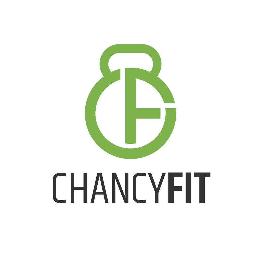 """ChancyFit- """"Your best chance for fitness"""""""