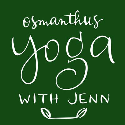 Avatar for Osmanthus Yoga