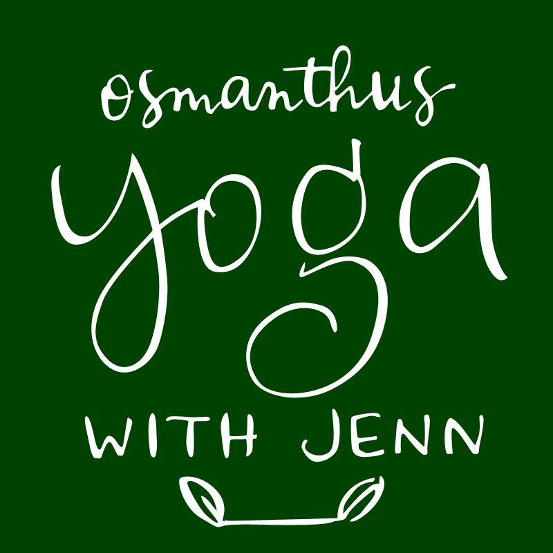 Osmanthus Yoga