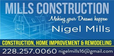 Avatar for Mills Construction