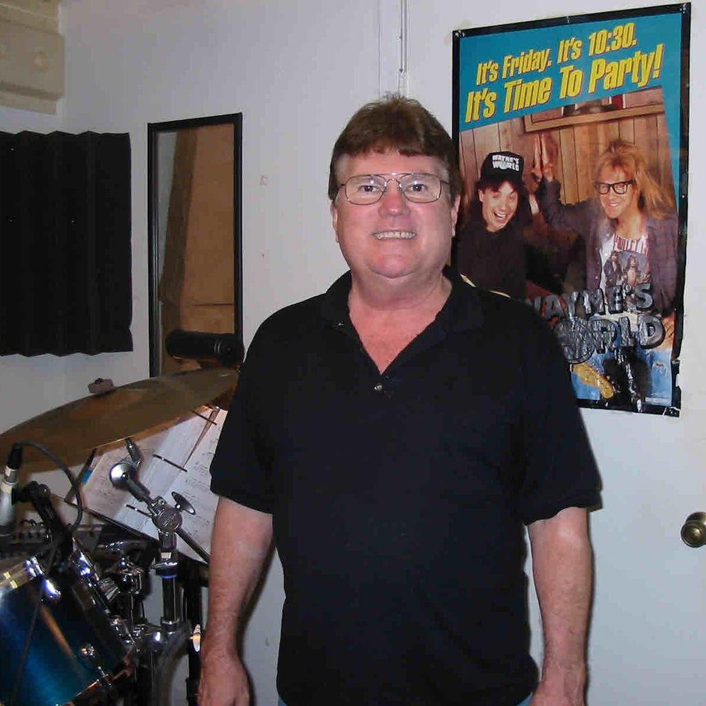 Paul's Drum & Recording Studio
