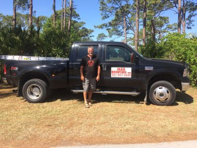 Avatar for MAD Roofing INC Palm Bay, FL Thumbtack