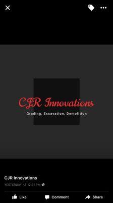 Avatar for CJR Innovations Grading