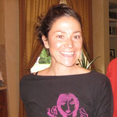 Avatar for Kirsten Weissert, E-RYT 200