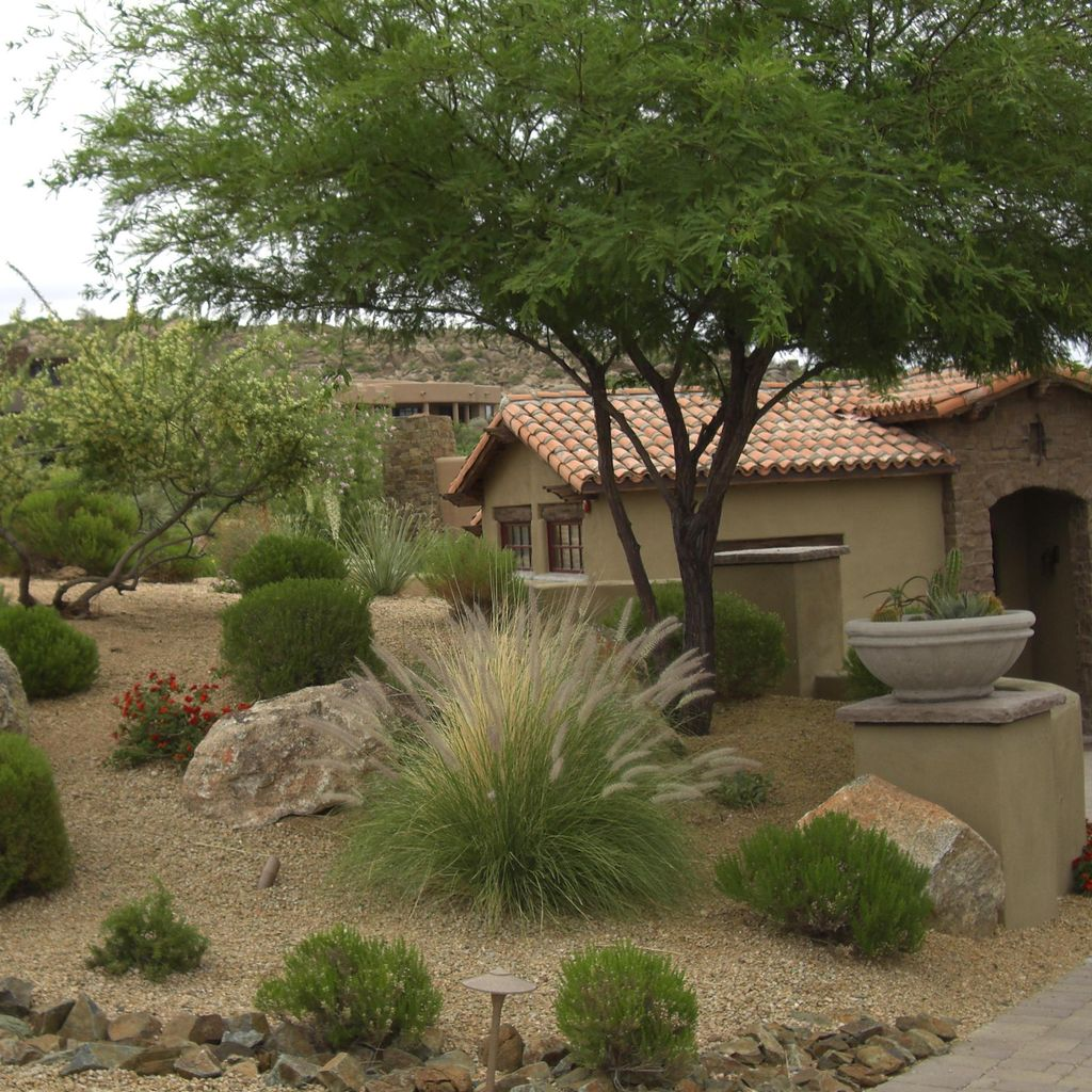 Green Earth Landscaping 358-1637 #