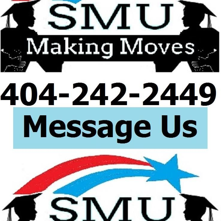 Message Us the Student Movers Universe