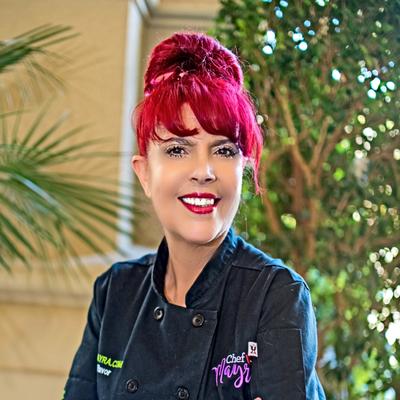 Avatar for Chef Mayra.com