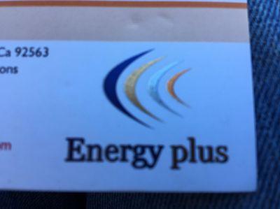 Avatar for Energy Plus