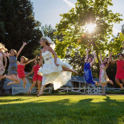 The Rigali Wedding