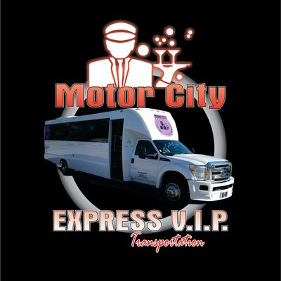 Avatar for Motor City Express VIP Transportation