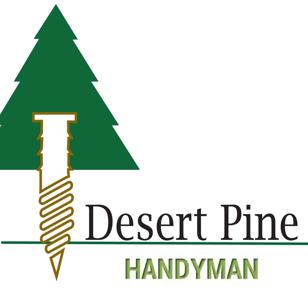 Desert Pine