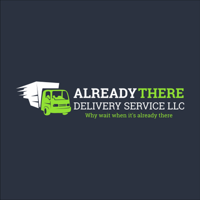 Avatar for Already There Delivery Service LLC