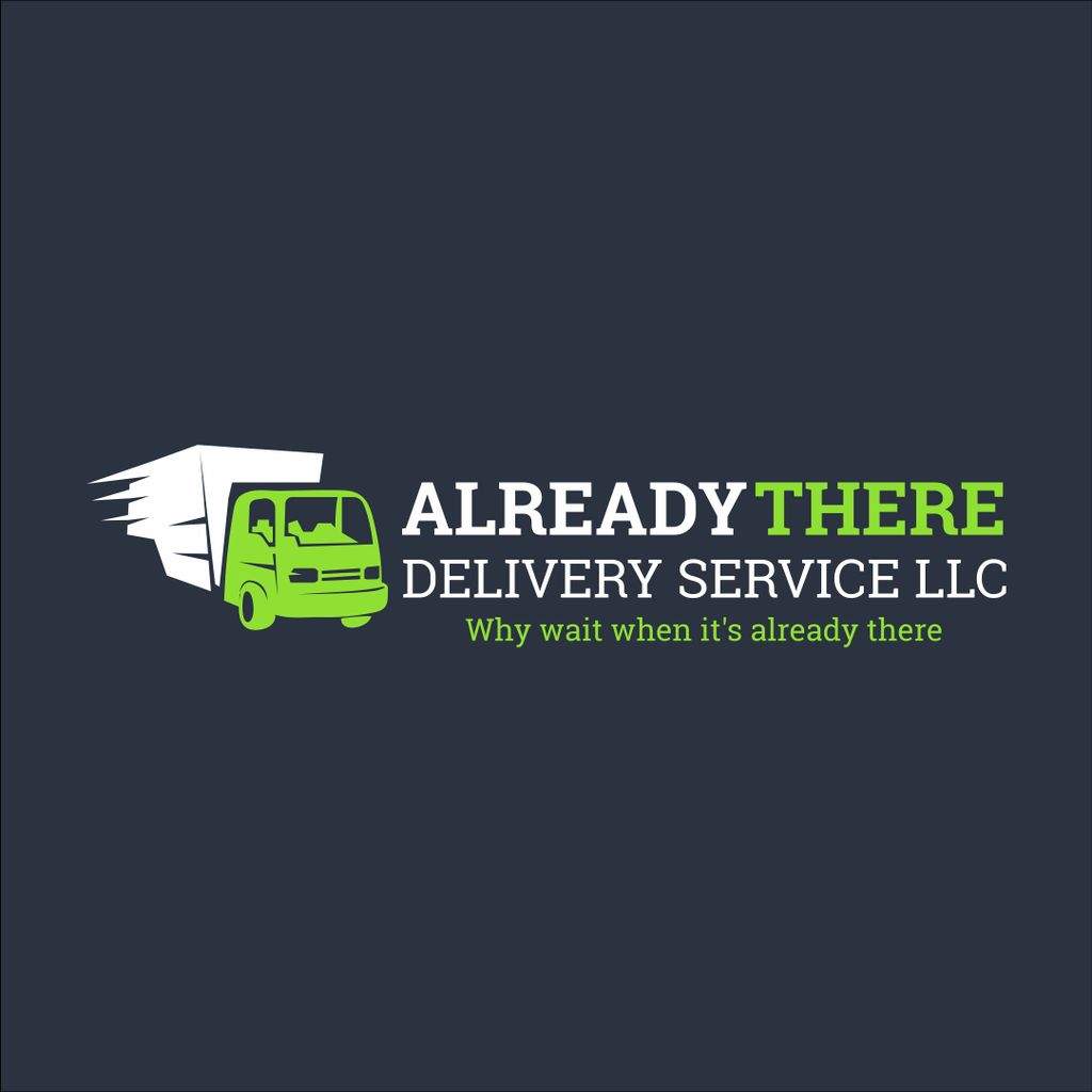 Already There Delivery Service LLC