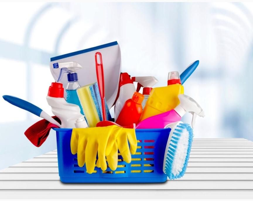 Ross Commercial Cleaning LLC