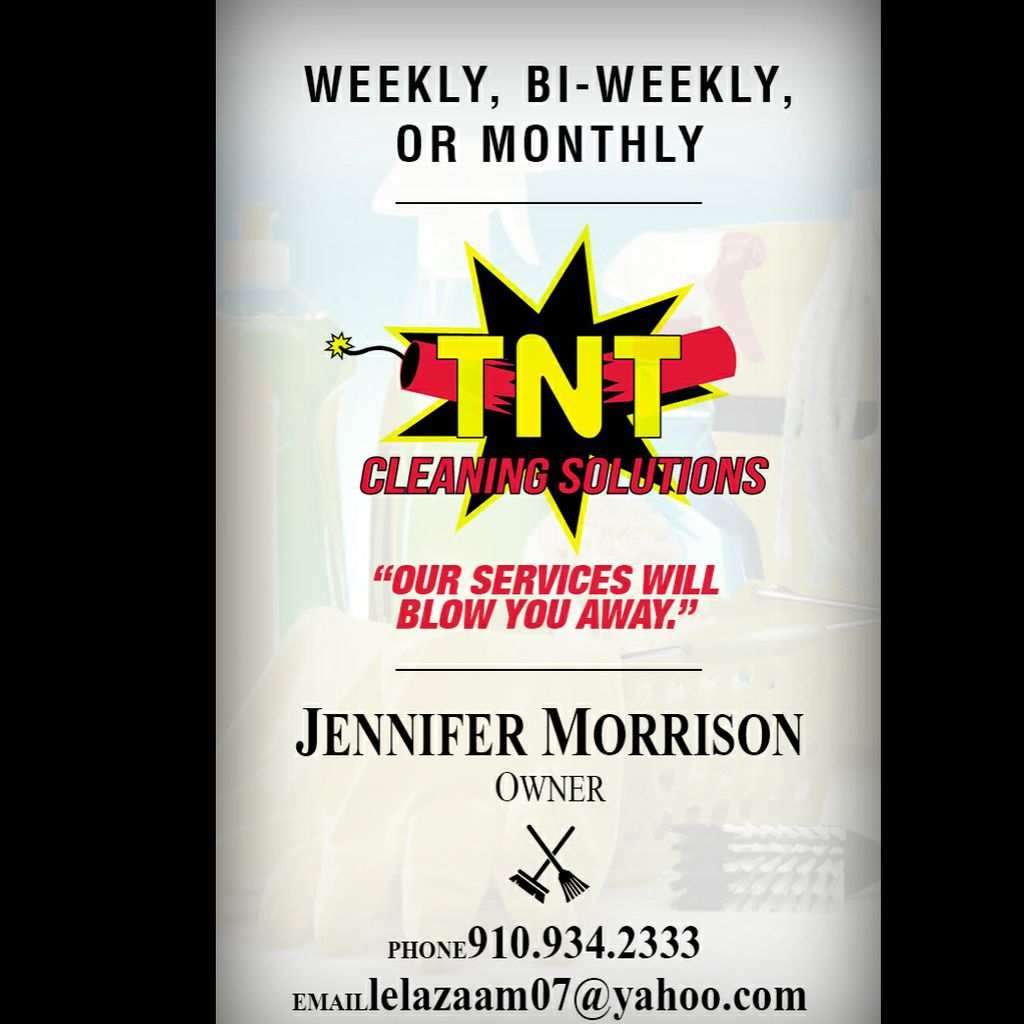 TNT Cleaning Solutions