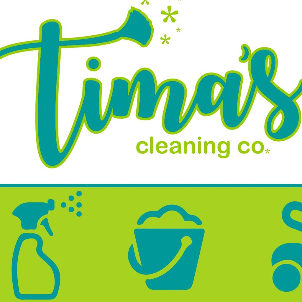 Tima's Cleaning Company