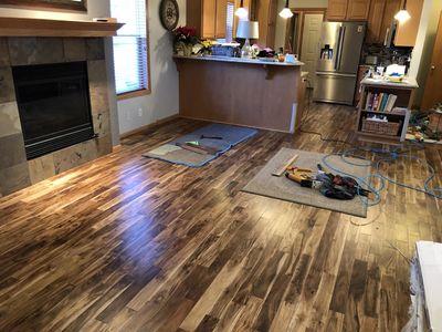 Avatar for Randall Flooring LLC