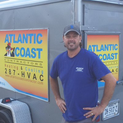 Avatar for Atlantic Coast Contractors Newport News, VA Thumbtack