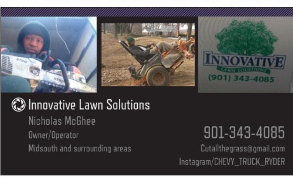 Innovative Lawn Solutions