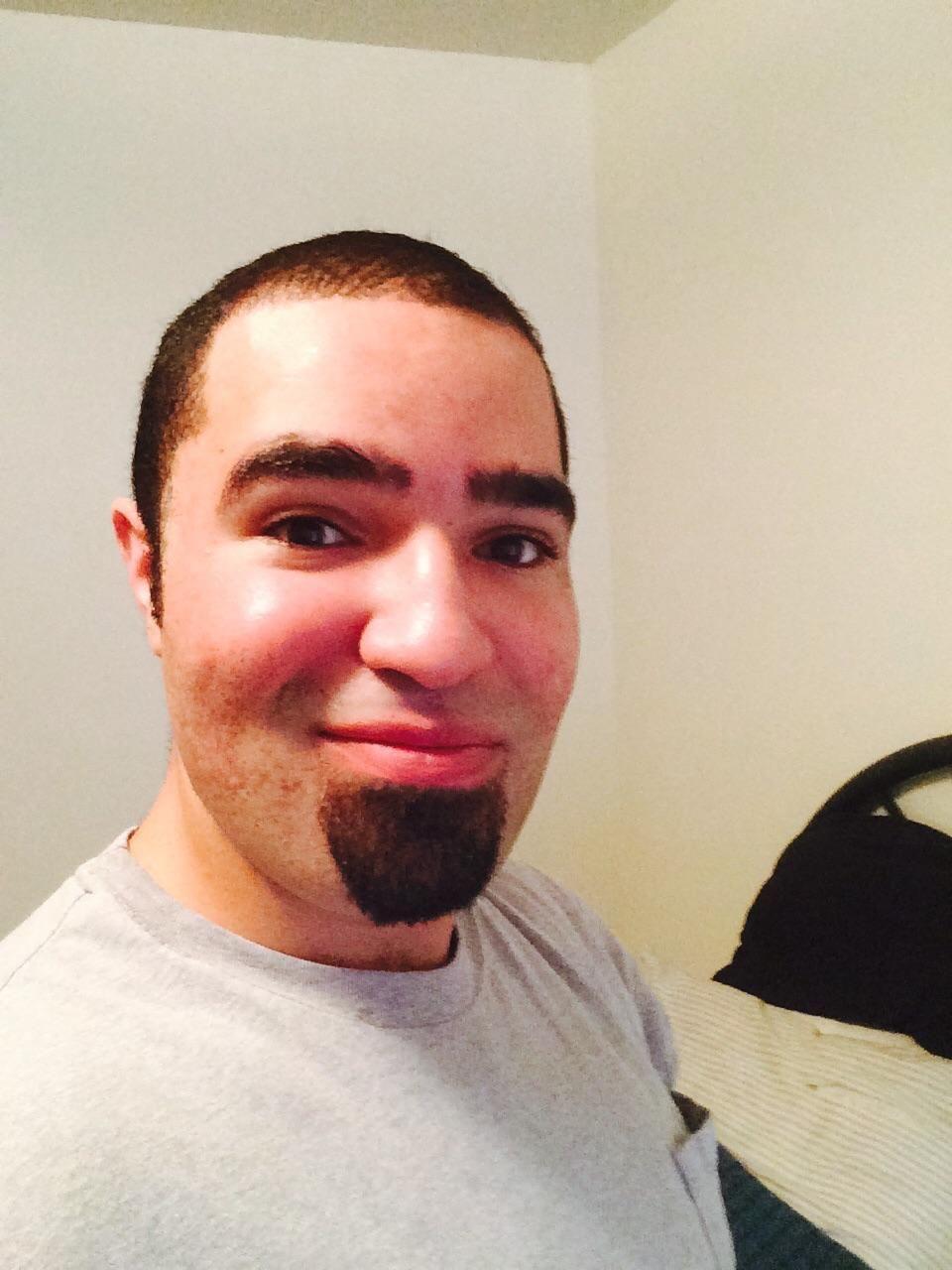 Anthony LeBlanc, owner of LeBlanc IT Services