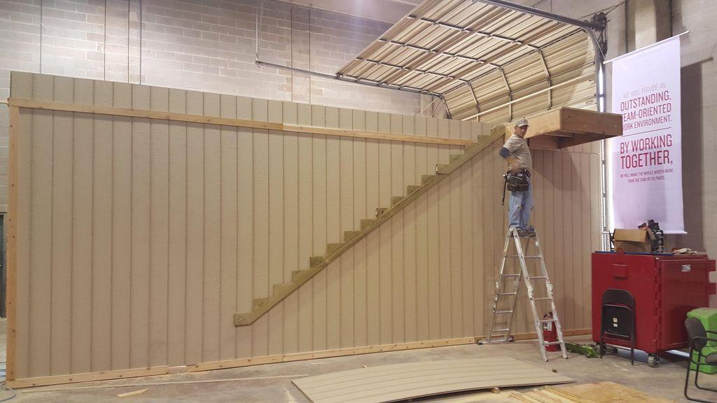 Flooring Innovations & Construction