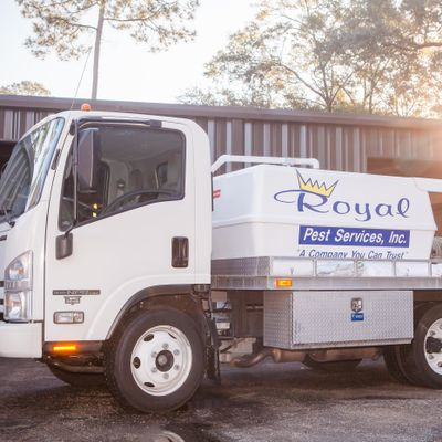 Avatar for Royal Pest Services, Inc.