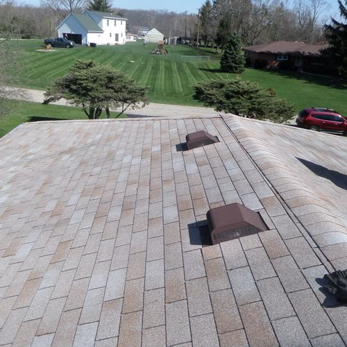Roof Inspection in Dayton, OH
