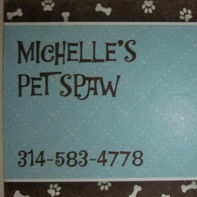 Avatar for Michelle's Pet Spaw Hazelwood, MO Thumbtack