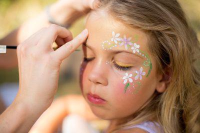 Avatar for Sasha Dawn - Florist and Face Painter