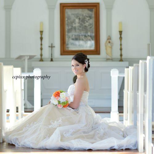 Bridal session at Vermilion Ville, Lafayette, La. ccpixx.com