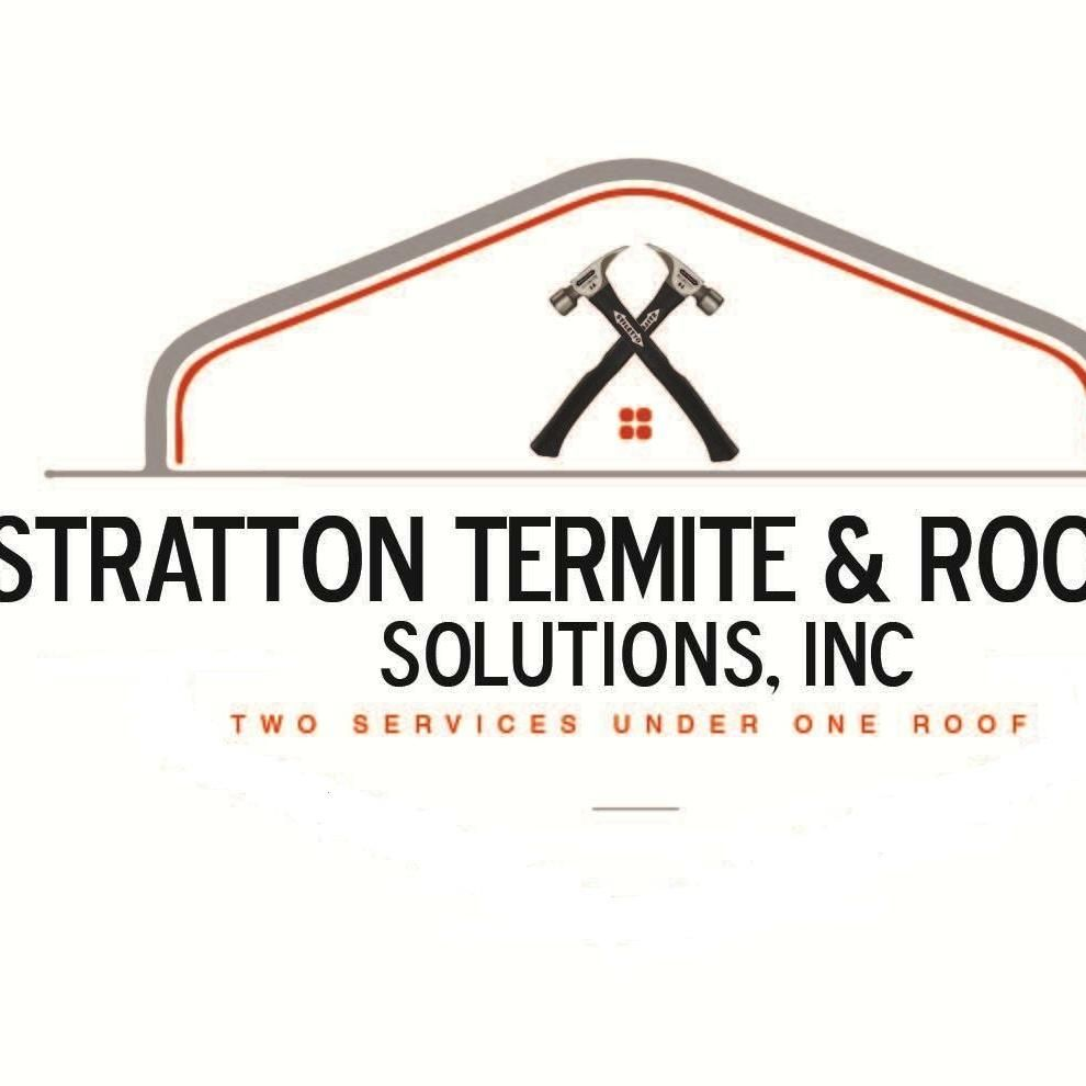 Stratton Termite & Roofing Solutions, Inc.