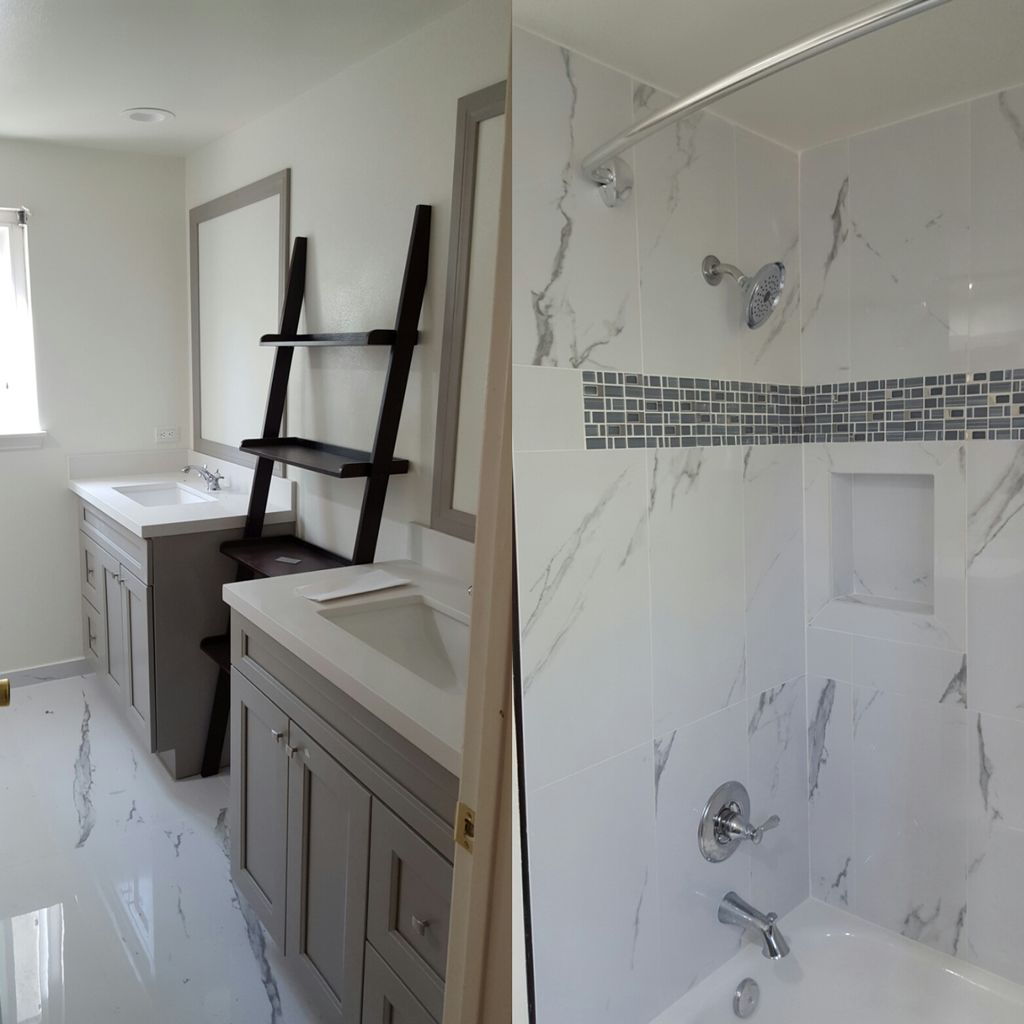 Vilchis Home Remodeling and Repair.