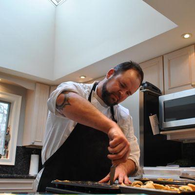 Avatar for Thyme + TIDE kitchen Hampton Falls, NH Thumbtack