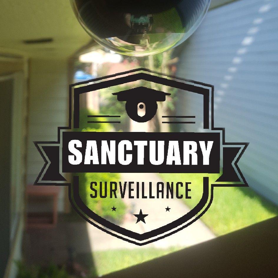 sanctuary surveillance
