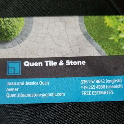 Avatar for Quen Tile and Stone