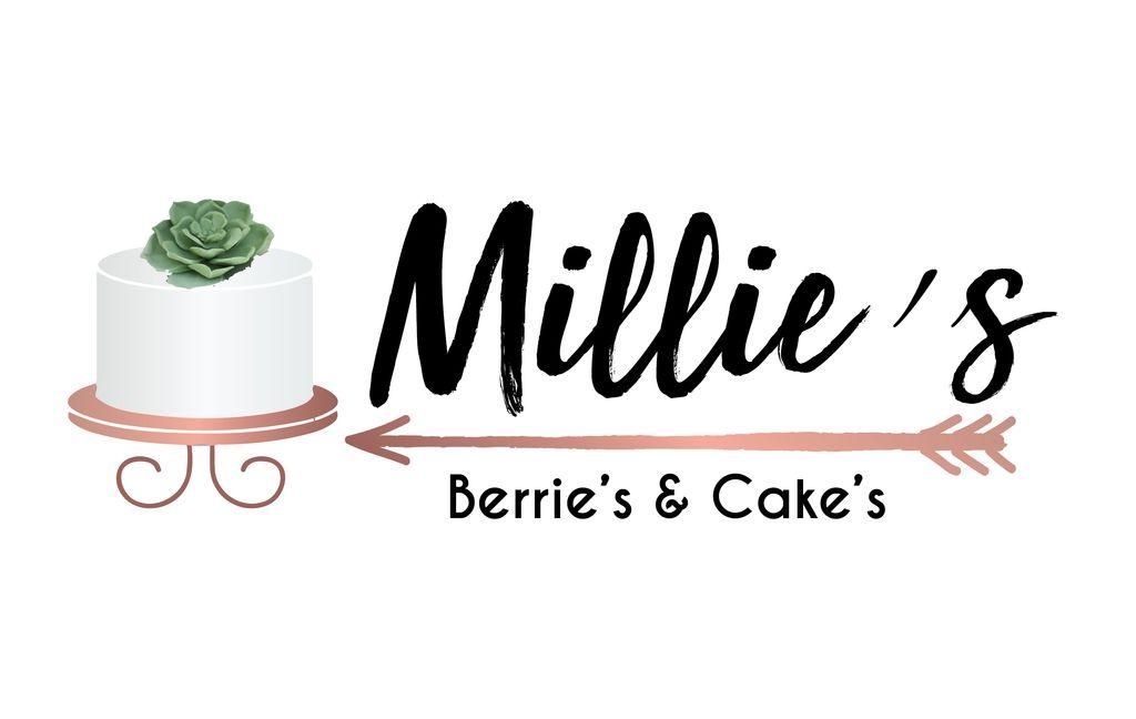 Millie's Berries & Cake's
