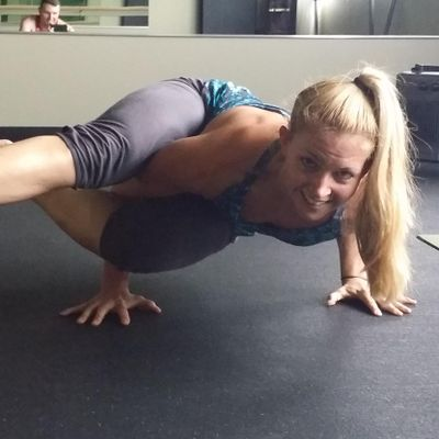 Avatar for Amy's Yoga and Fitness Wichita, KS Thumbtack