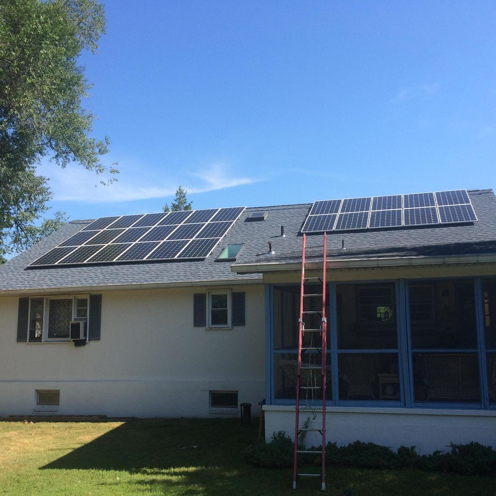 All Solar Inspections and Maintenance