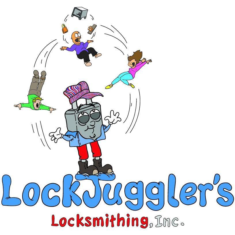 LockJuggler's Locksmithing, Inc.