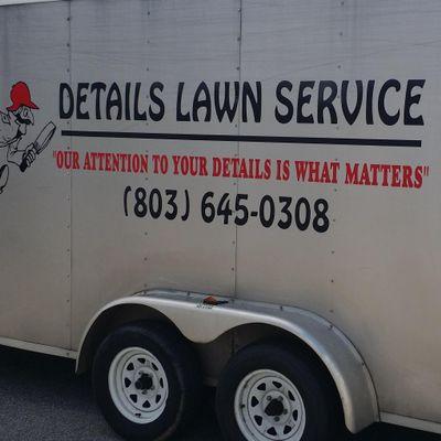 Avatar for Details Lawn Service LLC