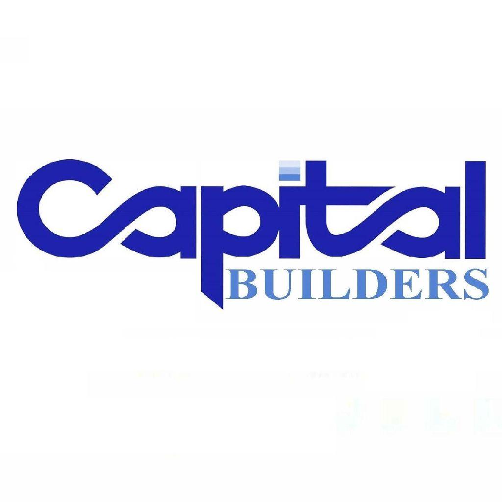 CAPITAL BUILDERS INC