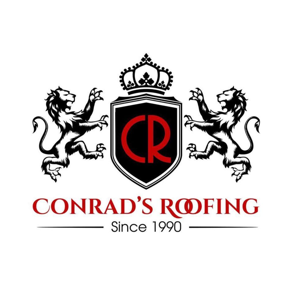 Conrad's Roofing