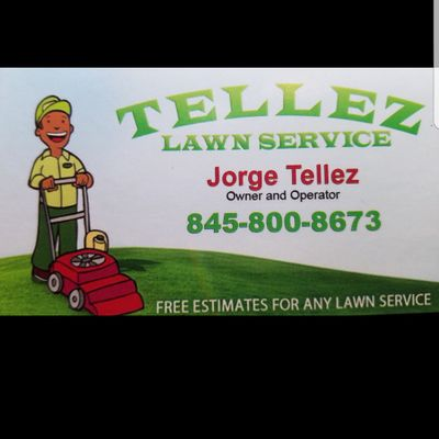 Avatar for tellez lawn service Middletown, NY Thumbtack