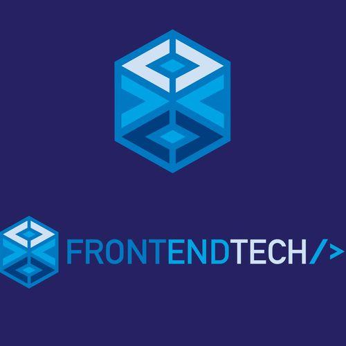 Front End Tech Logo
